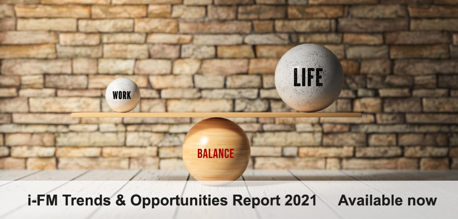 Trends & Opportunities Report 2021