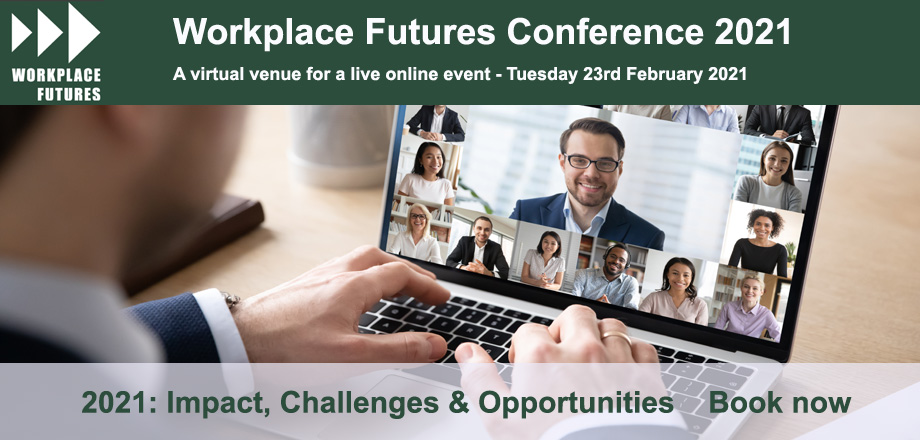 Workplace Futures 2021