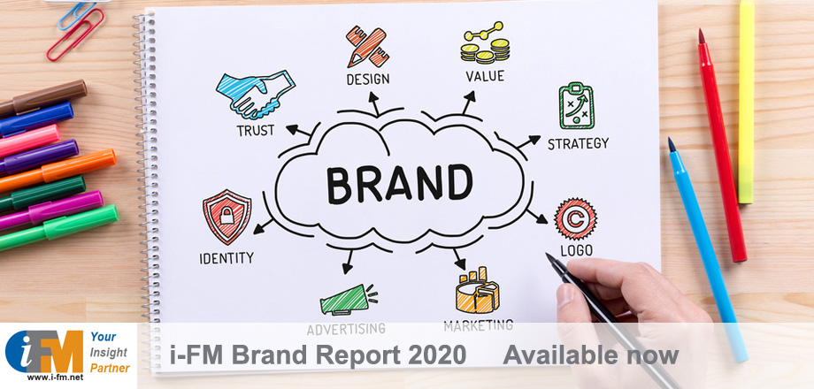i-FM Brand Survey Report 2020