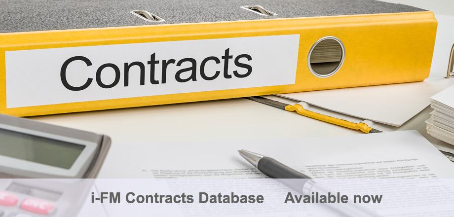i-FM Contracts Database