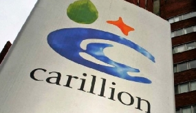Carillion collapse: construction industry blames auditors