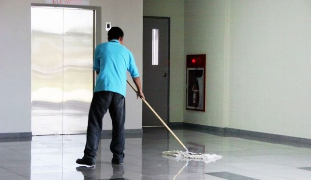 Kingdom grows with cleaning buy