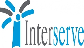 Divisions merged at Interserve