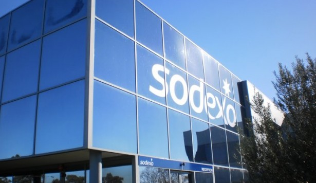 Sodexo: performance remains on target for now