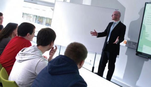 i-FM.net Apprenticeship perceptions are creating a skills gap