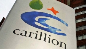 Carillion effects linger on