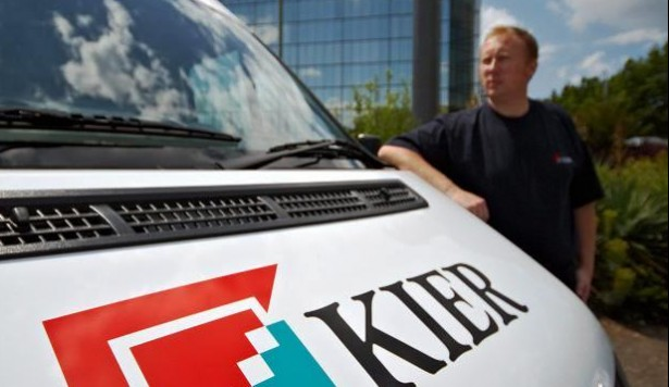 Kier optimistic, though problems linger