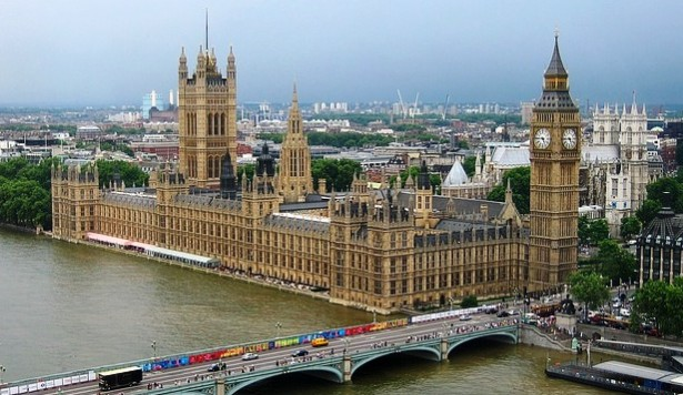Government to slim London presence