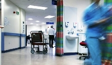 Sodexo named Supplier of the Year in healthcare awards