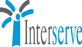 Interserve director leaves