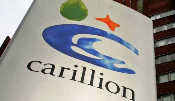 Liquidator finds £500m for Carillion creditors
