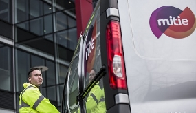 Mitie extends NHS Property Services deal