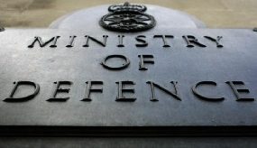 MoD plans to diversify supply base