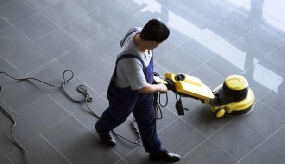 B38 puts on £2m of cleaning business in first quarter