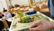 Cambridgeshire to wind up cleaning and catering service
