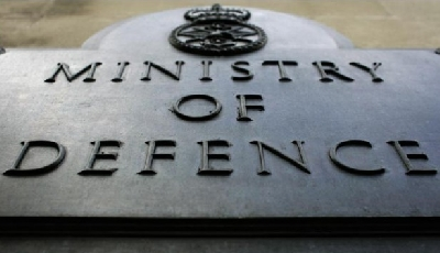 Mitie names defence lead