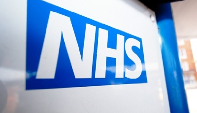 Eric Wright FM appointed to NHS framework