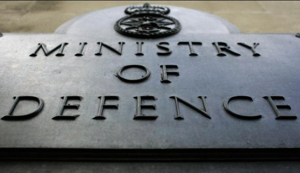 FM suppliers for MoD training estate named