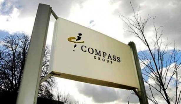 More than half of business closed at Compass