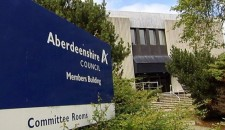 FES in five-year deal with Aberdeenshire
