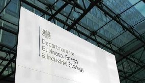 Union calls for indefinite action at BEIS