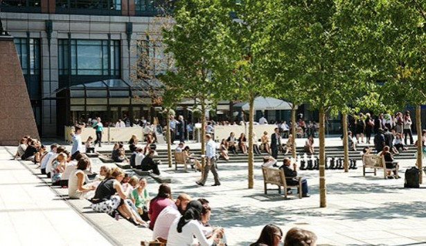 ABM lands Broadgate hard services deal