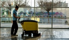 Security challenges in the cleaning industry