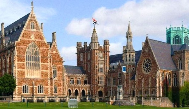 Sodexo wins Clifton College catering contract