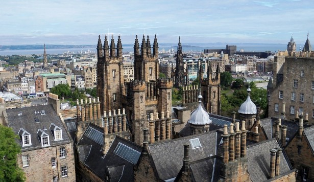 Atalian Servest wins at University of Edinburgh