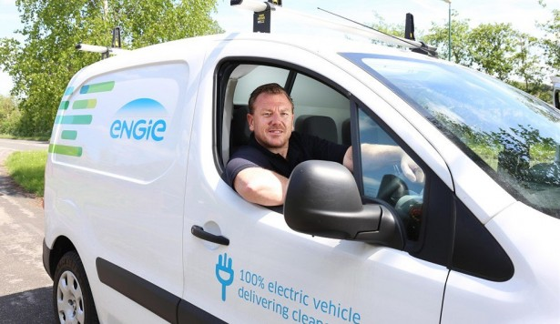 ENGIE in £60m Rotherham win