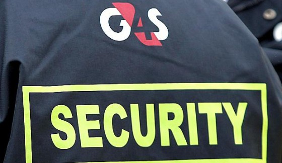 G4S and VPS in strategic partnership
