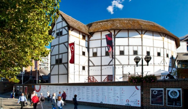 Cordant extends run at the Globe