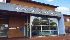Harrogate shift in FM structure upsets staff