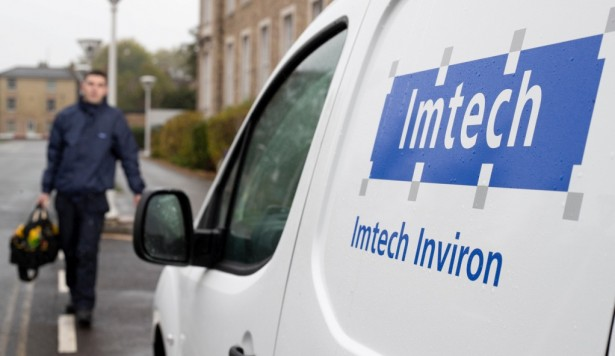 Imtech Inviron reports strong 2019 growth