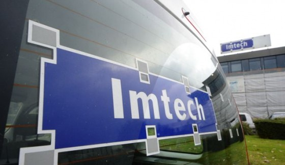 Future secured for Imtech UK & Ireland