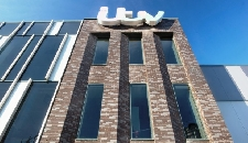 Olive Catering turns on ITV