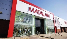 Cordant bags extension deal at Matalan