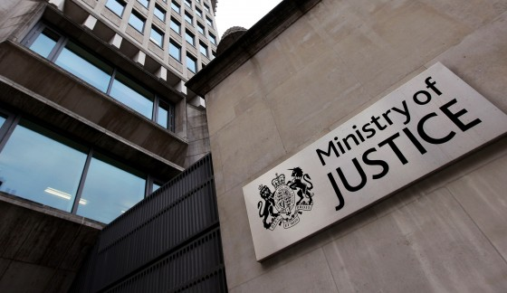 Interserve gets Justice