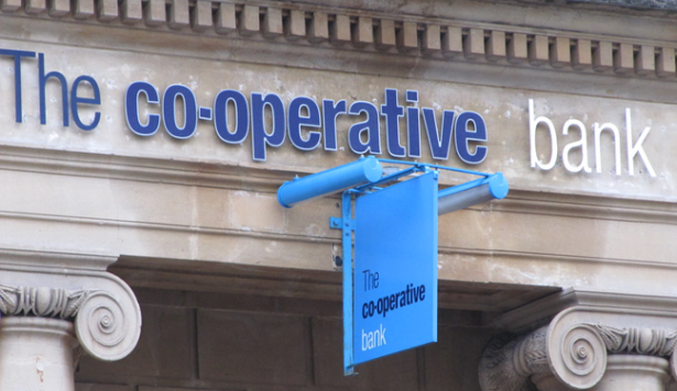 Co-op banks on Expansive