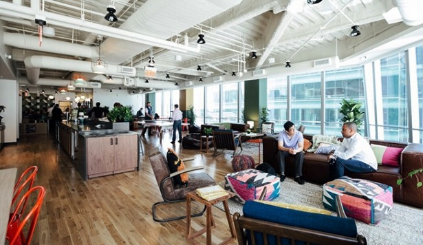 All change as coworking sweeps into the property world