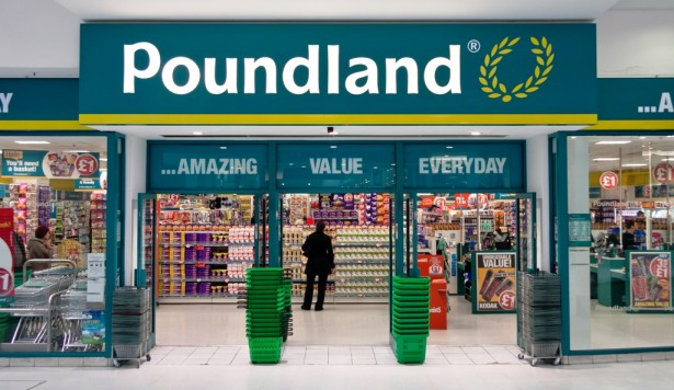 Lodge Security scoops deal at Poundland