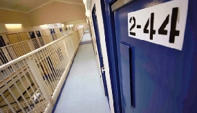 Sodexo prisons get five-star BSC rating
