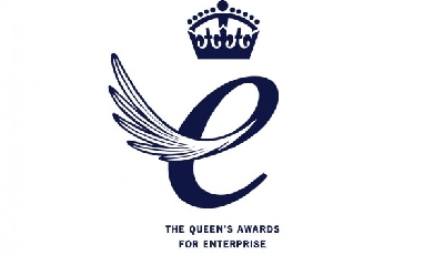 Queen's Award for Innovation for Cloudfm