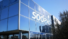 Sodexo sees jump in annual profit