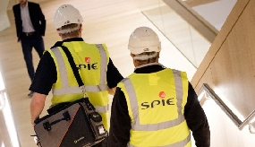 SPIE takes Liverpool schools deal