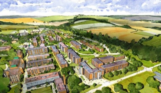 Balfour Beatty reaches financial close on Sussex project