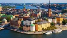 Kidd to head ISS Sweden