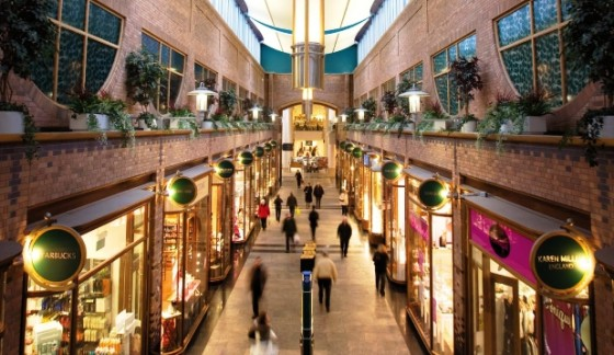 SPIE in shopping centre hard services win