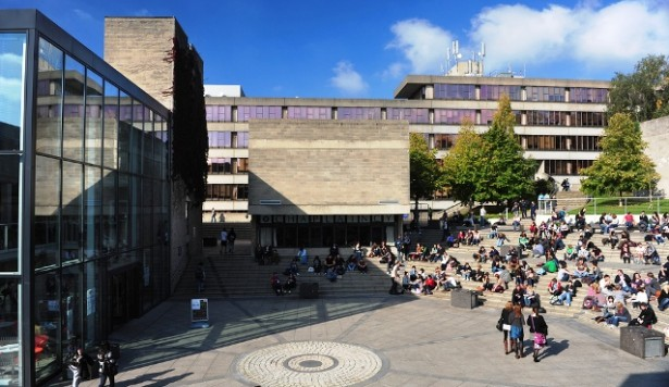 Universities spending billions on buildings and services