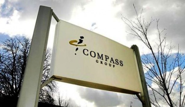 Compass Group: looking better, but still not great